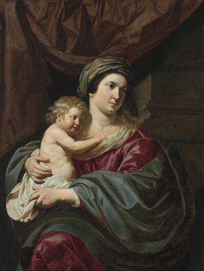 Jan Hermansz. van Bijlert, 'The Virgin and Child'
