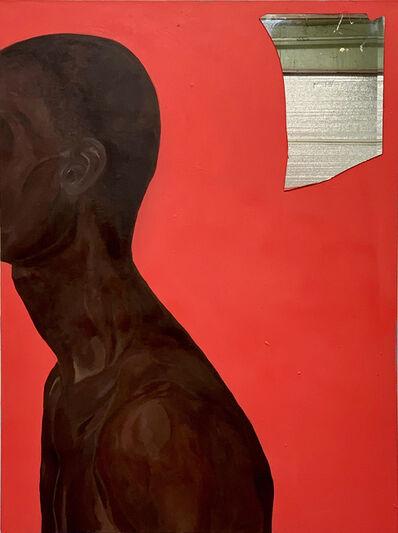 barry johnson, 'Untitled 134', 2019