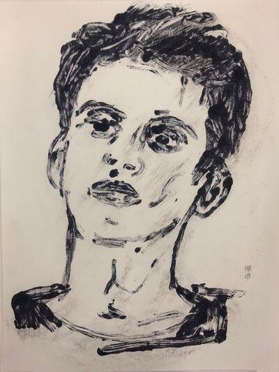 Hernan Bas, 'Untitled', 2018