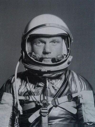 David Studwell, 'Spaceman I', TBC