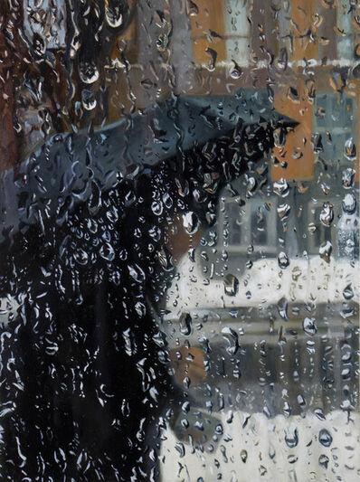 Kristyna Baradinskas, 'Weatherman', 2020