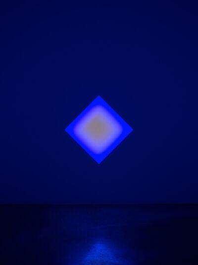 James Turrell, 'Medium Diamond Glass', 2017