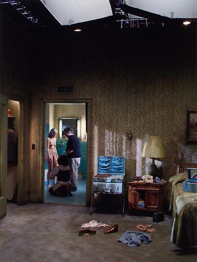 Gregory Crewdson, 'Production Still B', 2005