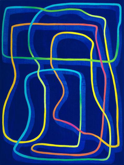Paula Cahill, 'Exit Way', 2019
