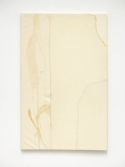 Anna Virnich, 'Leather #7', 2019