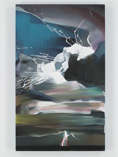 Rebecca Campbell, 'Bolt 3', 2011