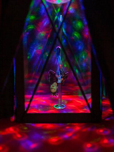 Beba Lindhorst, 'mini mes - dancers #6781', 2019