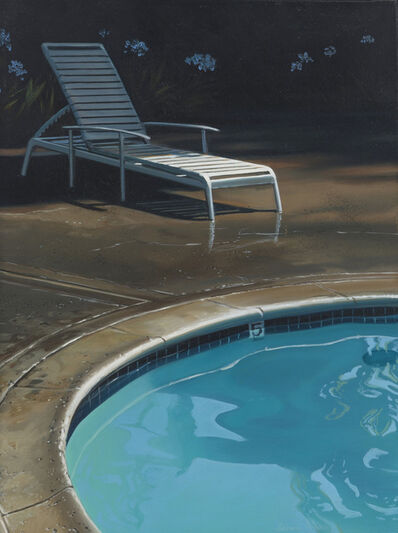 Glenn Ness, 'Waiting for the Epiphany'