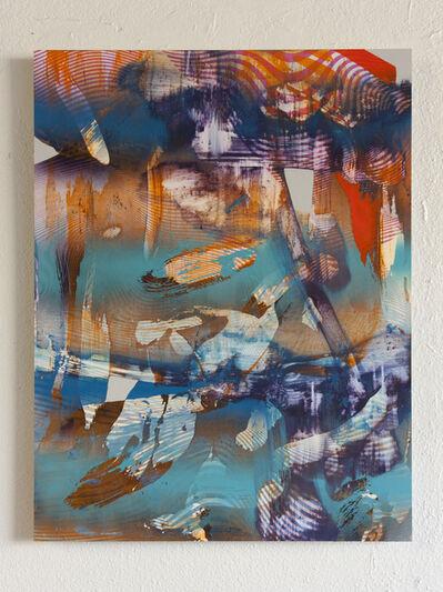 Chris Trueman, 'WFHW', 2016