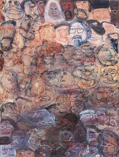Stefan Buana, 'Faces'