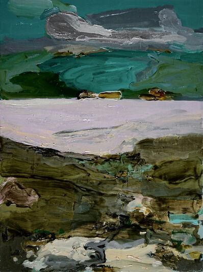 Alfredo Gisholt, 'Maine Landscape #62', 2021