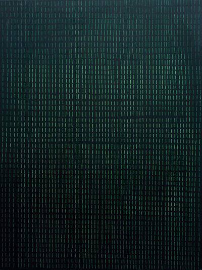 Ignas Gleixner, 'Vibrations II', 2010