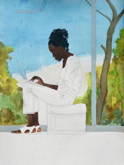 Kimathi Donkor, 'Notebook II', 2013