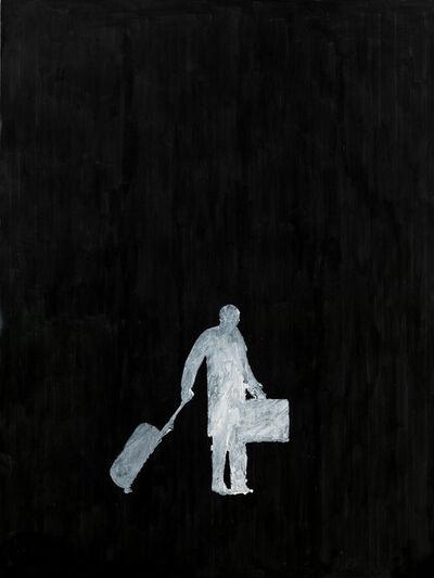 Marco Neri, 'Passante incrociato', 2011