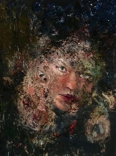 Hannah Vandermolen, 'Self Portrait', 2016