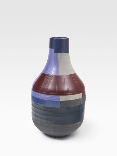 "Hella Jongerius, '""Facet Bottle"" - Night', 2019"