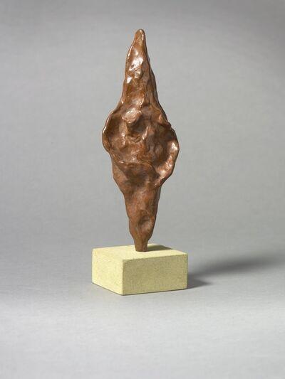William Turnbull, 'Small Venus', 1979