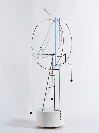 Matthias Bitzer, 'spira', 2020