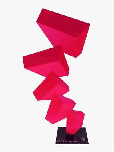 Rafael Barrios, 'Nimbus I, edition: 4/4', 2010