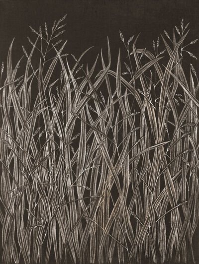 Margot Glass, 'Grasses (1)', 2020
