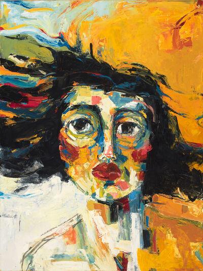 Deborah Hake Brinckerhoff, 'Daughter', 2019