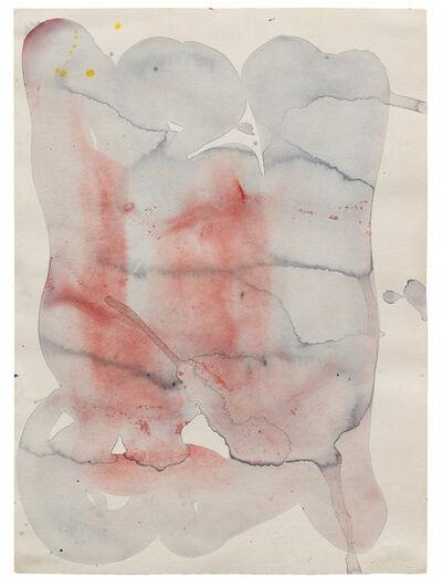 Sam Francis, 'Untitled (SF60-020)', 1960