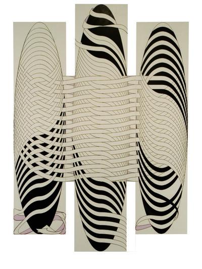 Julia Morison, 'Gargantua's Petticoat: Goog ', 2006