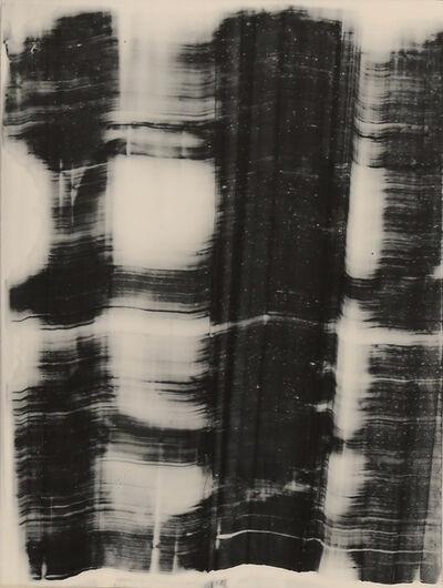 David Mann, 'Shutter', 2020
