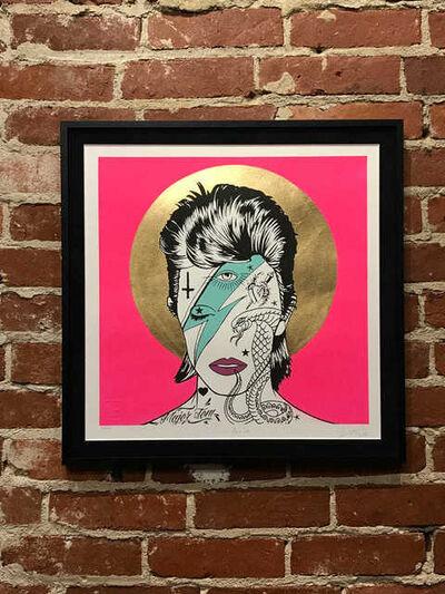Rugman, 'Bowie', 2018