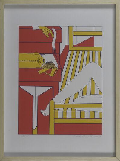 Wanda Pimentel, 'Untitled', 1979