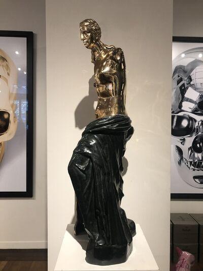 Arman, 'Vénus machine à coudre', 2003