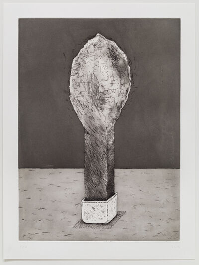 Zachary Leener, 'Five Etchings (Object)', 2015
