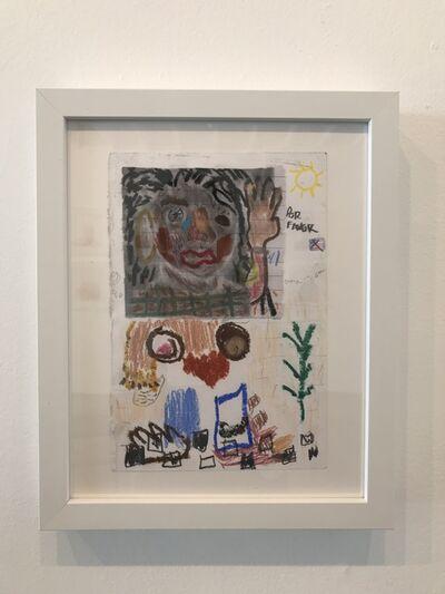 John Rivas, 'Untitled', 2019