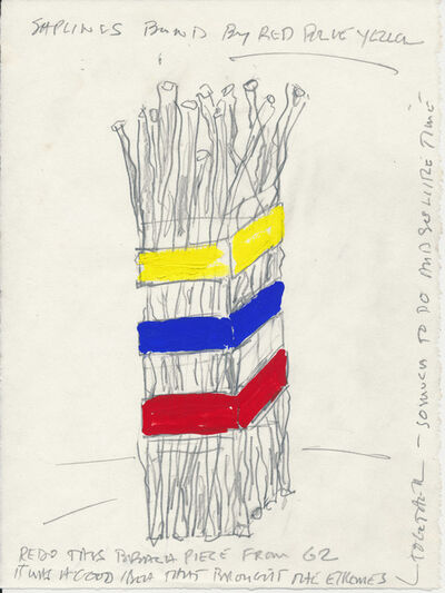Gary Kuehn, 'Untitled', ca. 1968