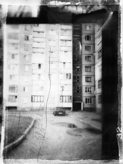Sergej Vutuc, 'Untitled _ 3', 2016