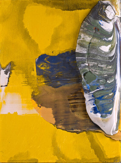 James Walsh, 'Jolts', 2012