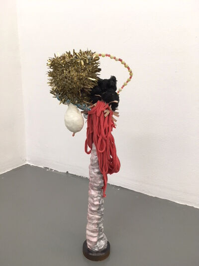 Meg Stein, 'Hanker', 2018