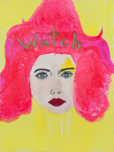 Kelly Cyd Schnabel, 'Watch', 2016