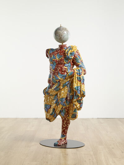 Yinka Shonibare CBE, 'General of Tivoli', 2018