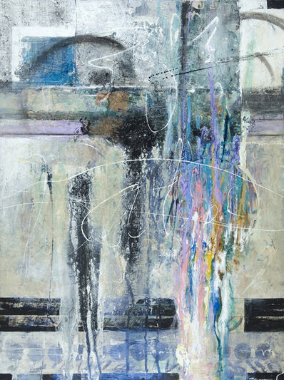 Anne Marchand, 'Waterfall'