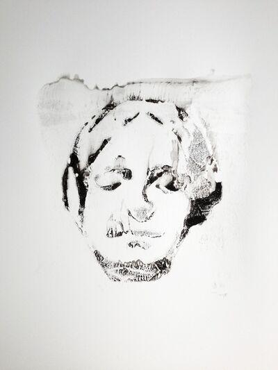 Lucía Pizzani, 'De la Desconocida del Sena y otras Ofelias - VII', 2013