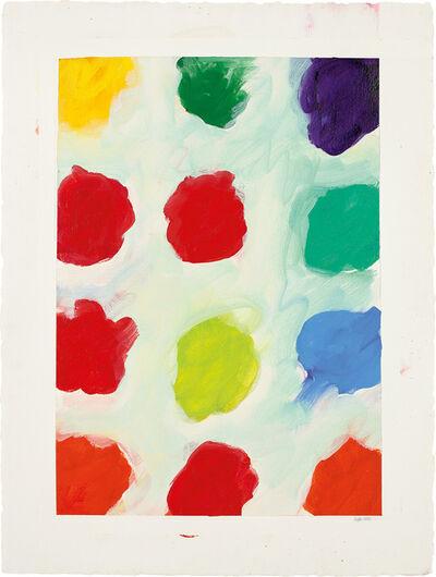 Mary Heilmann, 'Untitled', 1997