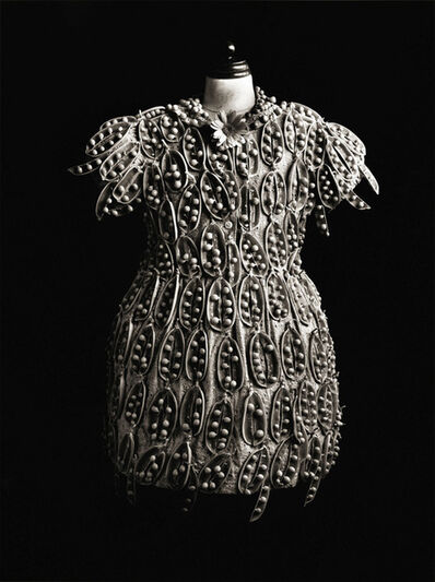 Michiko Kon (今 道子), 'Peas and Dress', 1993