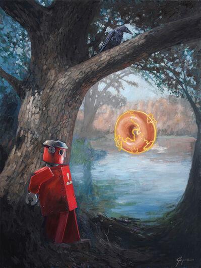 Eric Joyner, 'Apparition'