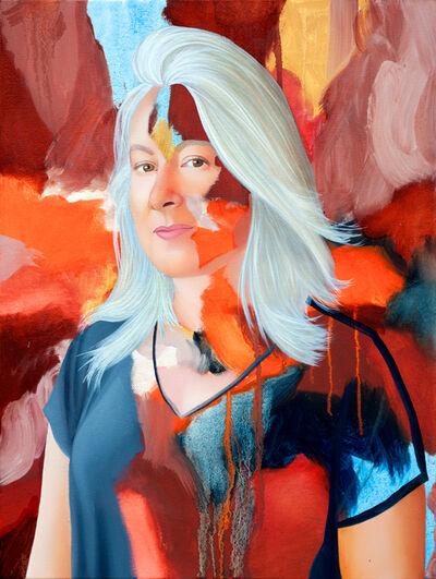 Kim Leutwyler, 'Bridge', 2020
