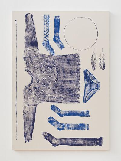 Anya Kielar, 'Sweater', 2013