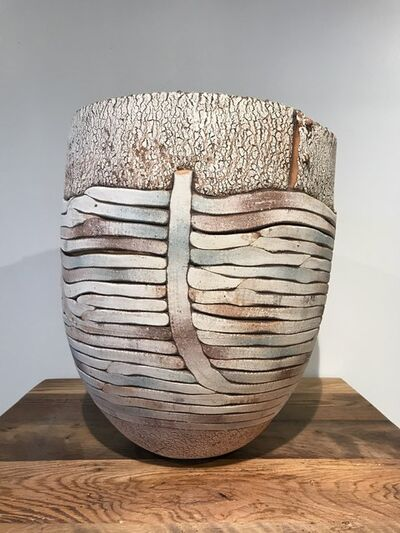 Jim Kraft, 'Basket Form', 2018