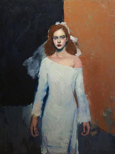 Malcolm T. Liepke, 'Magdalena', 2019