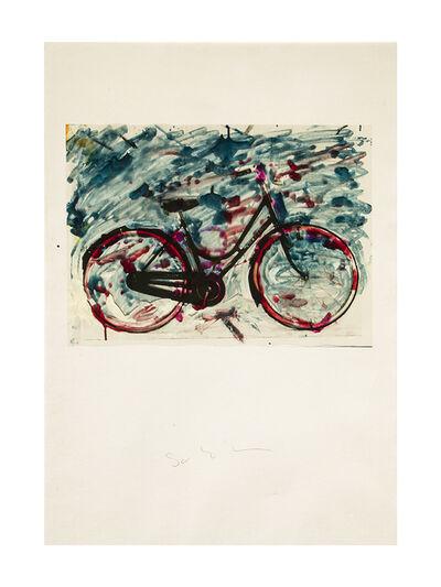 Mario Schifano, 'Untitled', 1982