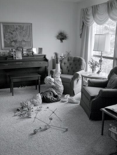 Deanna Dikeman, 'Tinker Toys', 2004